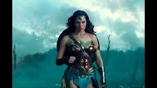 #ReleasetheSnyderCut The Origins of Amazons & Wonder Woman Lassoing (speed up)