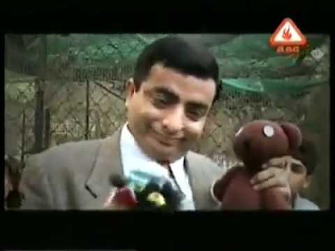 phattrien24h com Mr Bean in Pakistan Episode 4 Part