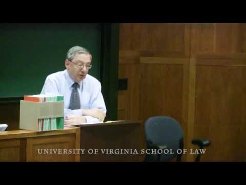 """Town of Greece v. Galloway"" with UVA Law Professor Douglas Laycock"