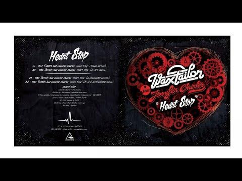 Wax Tailor - Heart Stop - Teaser (Officiel)