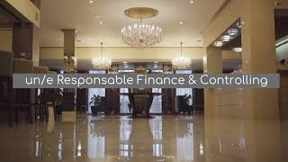 Cherche Responsable Finance!