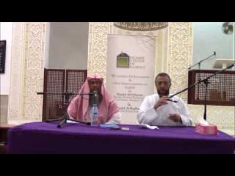 Special Question & Answer session in Kuwait