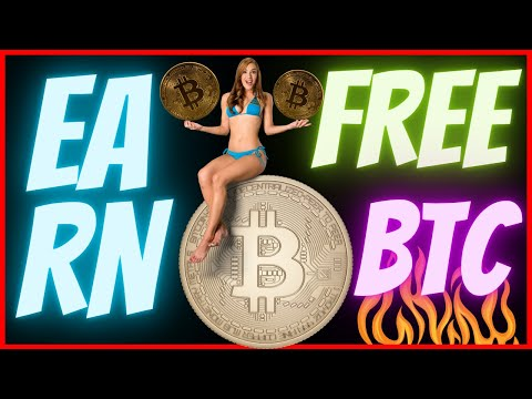 Top 5 Free Bitcoin Faucets - Claim Free BTC Crypto! (Seriously)