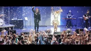 Видеоотчет с концерта Юлианны Карауловой  Чувство Ю
