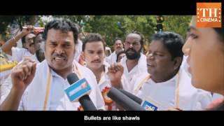 Ko 2: Video Review by Baradwaj Rangan