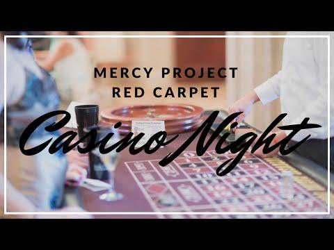 BCS Red Carpet Casino Night