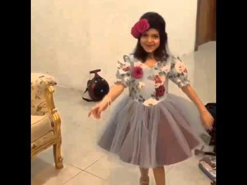 bb1e575015ddf بنات يرقصون رقص روعه - YouTube