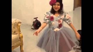 بنات يرقصون رقص روعه