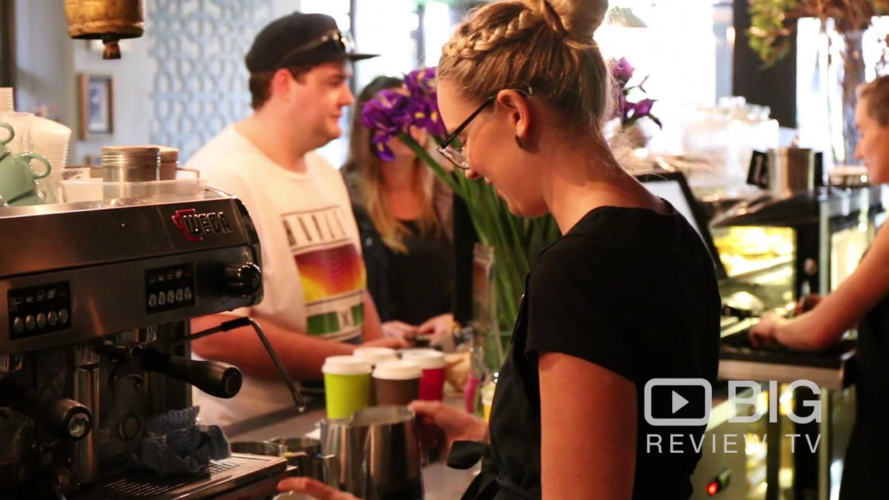 Benesse Coffee and Kitchen, a Cafe in Perth serving Healthy Breakfast and  Espresso Coffee