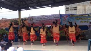 Tari Yamko Rambe Yamko Papua - Stafaband