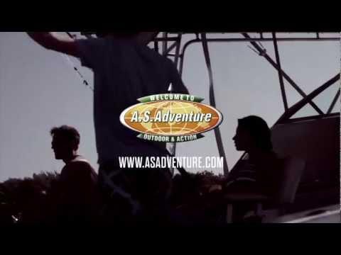 A.S.Adventure - Dr. Livingstone - Billboard Cuba