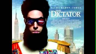 The dictator full song/funny facts