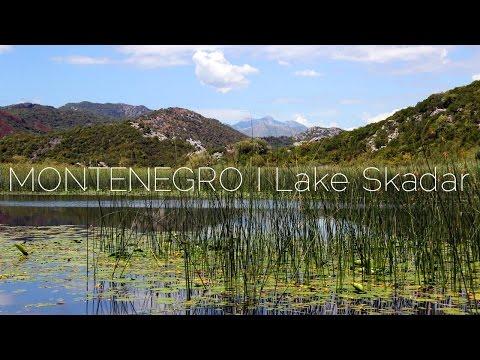 Montenegro I Lake Skadar I Boat Tour