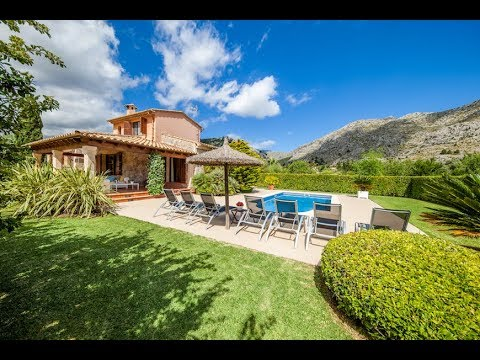 Villas to rent in Majorca - Villa Rostoya