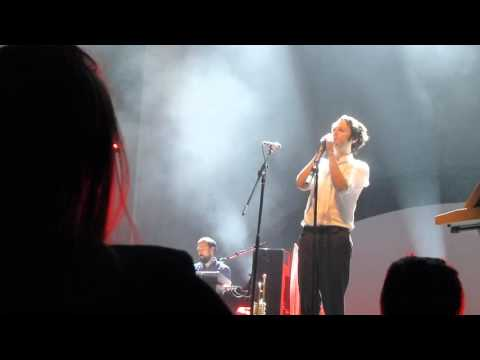 Beirut - My Night With The Prostitute From Marseille HD @ Radio City Music Hall, October 2015
