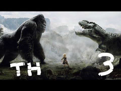 DMT - King Kong (TH) #3 ไดโนเสาร์กินเนื้อ