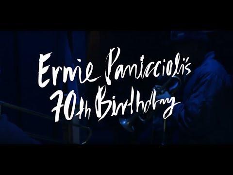 Ernie Paniccioli's 70th Birthday Party | Steve Madden Music