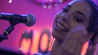 Karibe en el 3er Aniversario del Casino Moulin Rouge