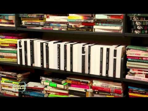 LeseLust: Folge 1 - Marlon Bakers Buchempfehlungen