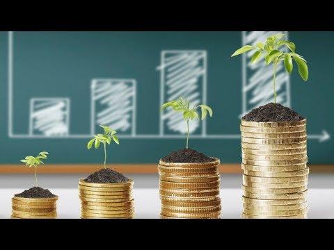 Инвестирование малых сумм - 100-200 долларов