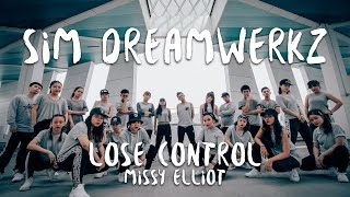 DreamWerkz Dance | Lose Control - Missy Elliot feat. Ciara & Fatman Scoop