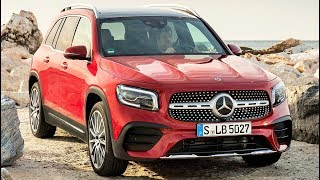 2020 Mercedes GLB 220 d 4Matic - Child Friendly SUV