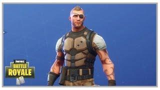 Fortnite: New Battle Pass Battlehawk Skin