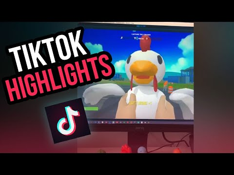 Shotgun Farmers Game Dev - Tiktok Highlights - January 2020 - Part 1