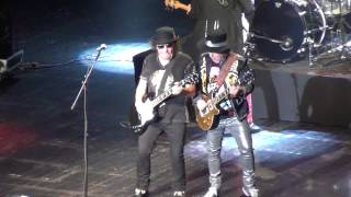 Slade - Lock Up Your Daughters - live at Crocus City Hall, Moscow 19.11.2013