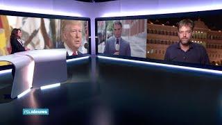 Baghdadi gedood bij operatie Amerikanen in Syrië