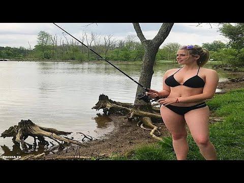 Рыбалка, разные случаи, неудачи и приколы! Русские приколы на рыбалке. Подборка новых приколов 2020.