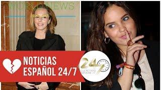 El último pildorazo de Gloria Camila a su hermana Rocío Carrasco