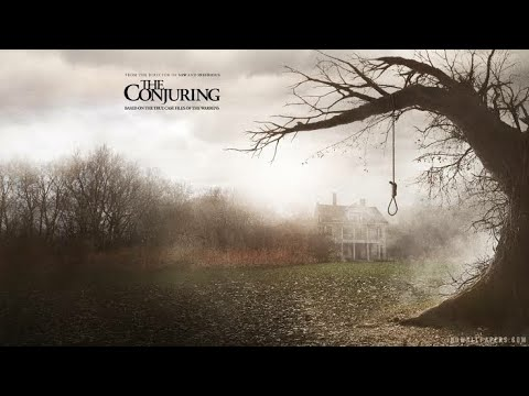 Download the Conjuring 2013 | how to download Conjuring movie in dual audio | horror movie | hindi & english|