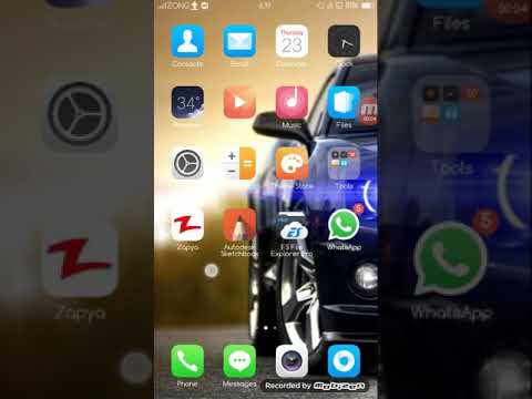 Oppo A37 Music Videos - Waoweo
