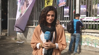 Iranian elections: Taking the temperature in Tehran