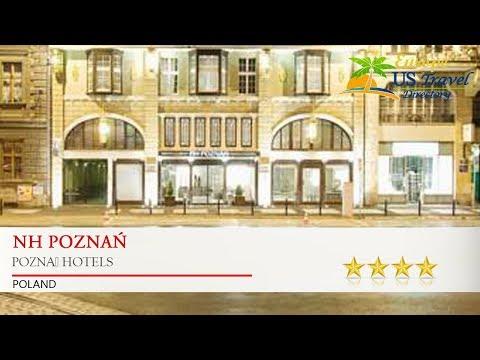 NH Poznań - Poznań Hotels, Poland