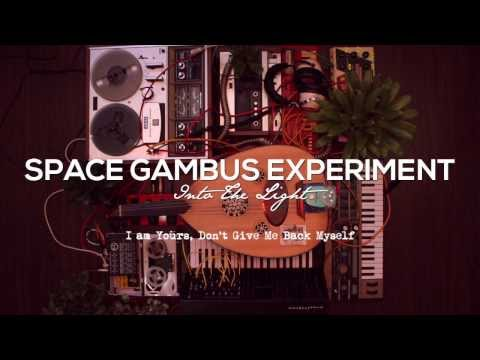 Space Gambus Experiment. Into The Light. Album P 2014