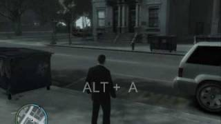 How to get ANY car you want in GTA IV IT WORKS! FOR PC!