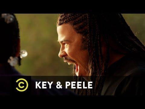 Key & Peele - Rap Battle Hype Man