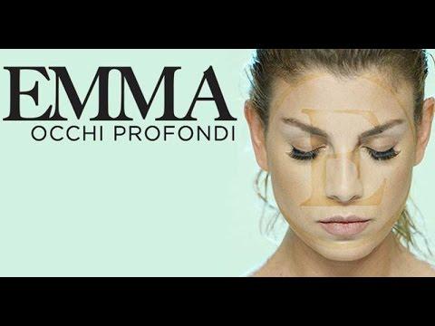 Occhi profondi - Lyrics For You