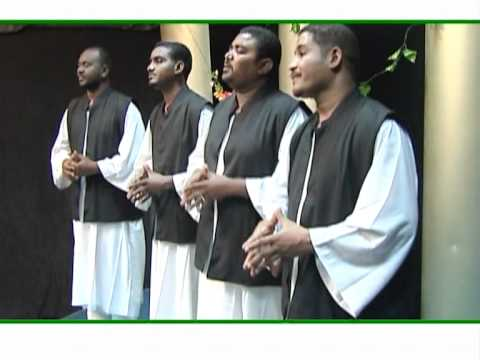 آلاف الصلاة فرقة الصحوة