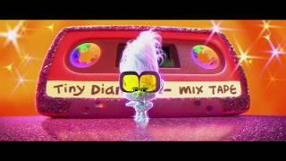 【魔髮精靈唱遊世界】唱歌篇 - 4月1日 兒童節 中、英文版同步上映
