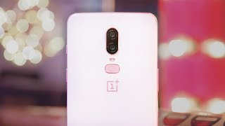 OnePlus 6 Review: Truth After One Month...