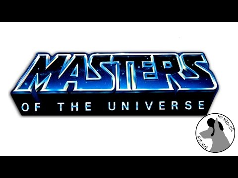 Masters of the Universe - Hangover Review