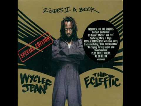 Wyclef Jean - 911 [Highqualitiy/HQ]
