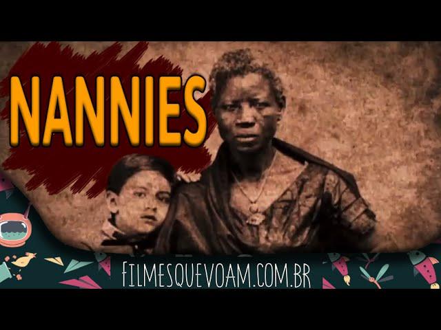 Nannies - Brazilian Full Short-Film. Documentary. English subtitles.