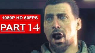 Call Of Duty Black Ops 3 Gameplay Walkthrough Part 14 Campaign [1080p 60FPS PS4] - No Commentary