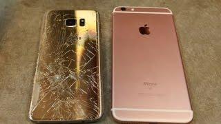 видео 5 главных недостатков Samsung Galaxy S7