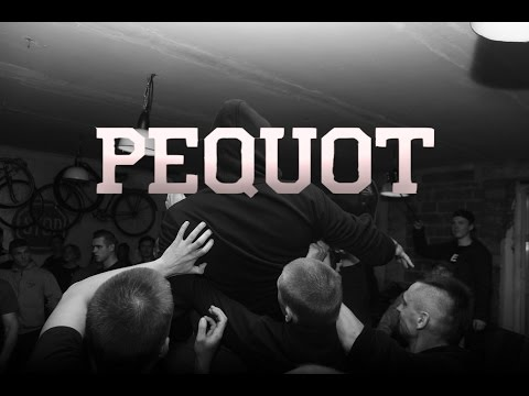 Pequot - Hardcore show vitebsk - 17/09/2016