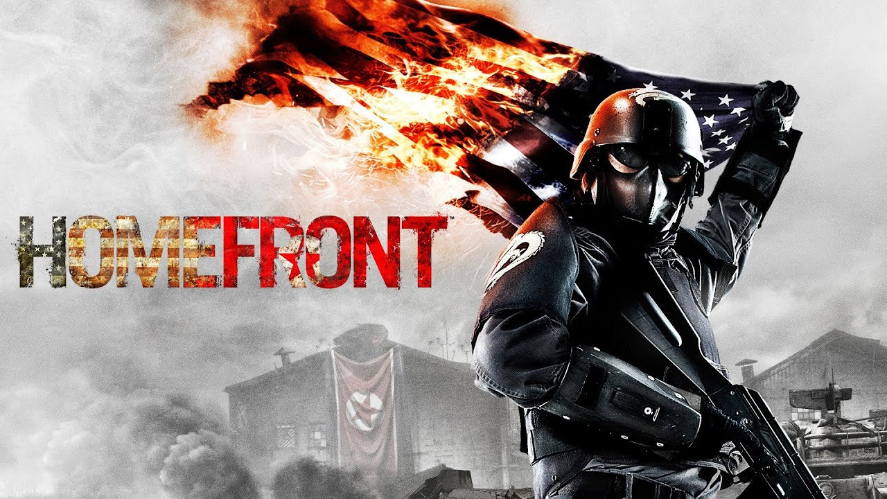 Is Homefront The Revolution Ever Coming Out? Podcast